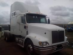 International 9400i. Продам седельный тягач в разбор, 15 000 куб. см., 25 000 кг.