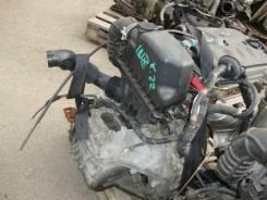 АКПП 1NZ-FE Toyota  2002г (ДВС) б/у без пробега по РФ
