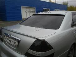 Спойлер на заднее стекло. Toyota Mark II
