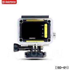 Remax. 10 - 14.9 Мп, без объектива
