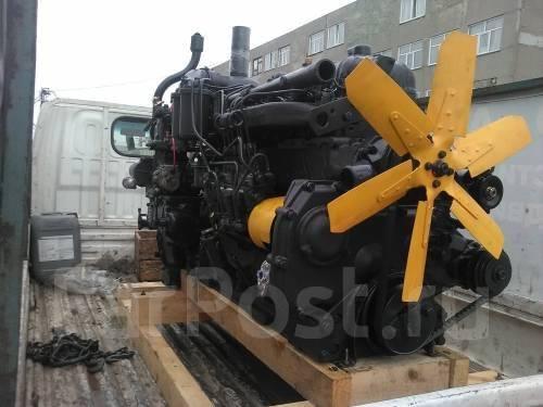 Двигатель в сборе. Амкодор ТО-18 Вгтз ДТ-75. Под заказ