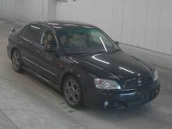 Subaru Legacy. BEE, EZ30