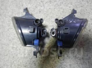 Фара противотуманная. Nissan Teana, J32, J32R