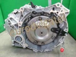 Вариатор. Nissan Qashqai, J10 Двигатель MR20DE. Под заказ