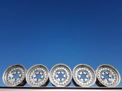 Bridgestone. 7.0x15, 6x139.70, ET-14