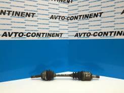 Привод. Nissan AD, VFY11 Двигатель QG15DE