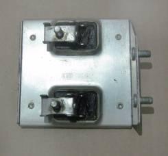 Резистор вентилятора охлаждения. Audi A6, C5 Audi A4, B5