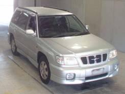 Subaru Forester. SF5, EJ201