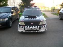 Амортизатор. Subaru Forester, SF5
