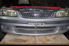 Бампер передний Nissan Sunny 15 (1 model)