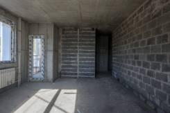 1-комнатная, улица Басаргина 42в. Патрокл, застройщик, 40 кв.м. Интерьер