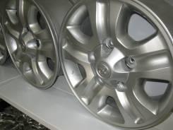 Toyota Land Cruiser. x17