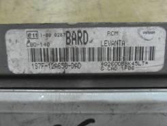 Блок управления. Ford Mondeo