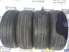 Bridgestone Ecopia PZ-X. Летние, 2013 год, износ: 30%, 4 шт