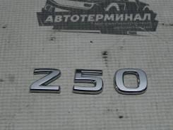 Шильд Z50 Nissan Teana TEANA Nissan J32 QR25DE