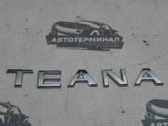 Шильд TEANA Nissan Teana TEANA Nissan J32 QR25DE
