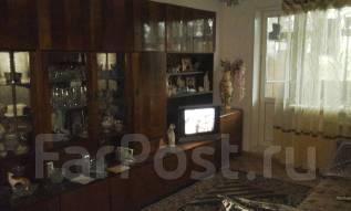 2-комнатная, ул. Советская, д. 16. пгт. Новошахтинский, частное лицо, 44 кв.м. Дом снаружи