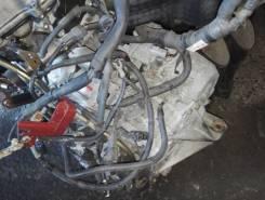 Автоматическая коробка переключения передач. Toyota Solara, ACV30 Toyota Camry, ACV30