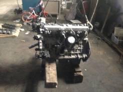 Двигатель. Toyota Land Cruiser, HDJ81 Двигатель 1HDT