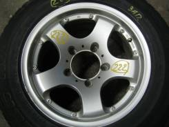Suzuki. 7.0x16, 5x139.70, ET5, ЦО 108,0мм.