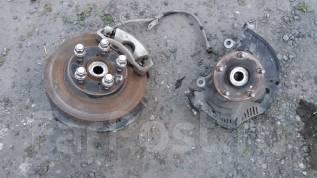 Ступица. Toyota Corolla, NDE150, NRE180, NRE150 Двигатель 1NRFE
