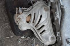 Защита выпускного коллектора. Toyota Corolla, ZRE181 Двигатель 1ZRFE
