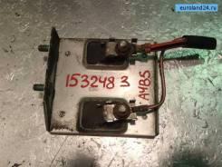 Резистор. Audi A6