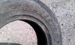 Bridgestone 738V. Всесезонные, 2001 год, износ: 30%, 1 шт
