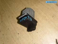 Реостат печки. Audi A6