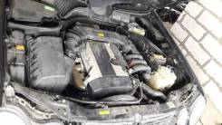 Двигатель. Mercedes-Benz E-Class, W124, W210 Mercedes-Benz S-Class, W140