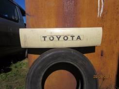 Решетка радиатора. Toyota Town Ace, CR27