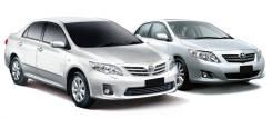 Toyota Corolla. NZE150, 1ZRFE