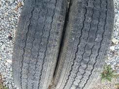 Bridgestone. Летние, 2005 год, износ: 30%, 2 шт