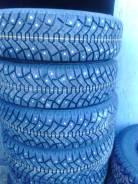 Tunga Nordway. Зимние, шипованные, 2017 год, без износа, 2 шт