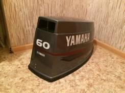 Крышка лодочного мотора Ямаха 60 2 т