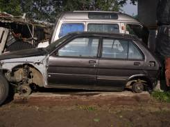 Subaru Justy. KA, EF12