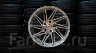 Inforged iFG 26. 8.5/9.5x19, 5x120.00, ET35/33, ЦО 72,5 мм.
