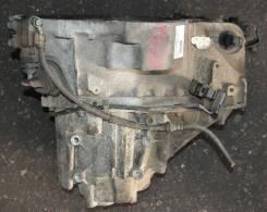 Механическая коробка переключения передач. Nissan Wingroad, VEY11 Двигатель YD22DD