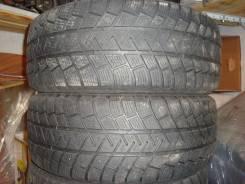 Michelin Latitude Alpin. Зимние, без шипов, 2010 год, износ: 20%, 4 шт