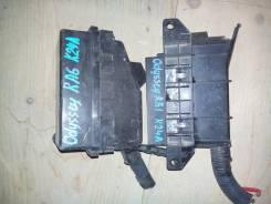 Блок предохранителей под капот. Honda Odyssey, RB1 Двигатель K24A