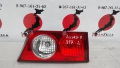 Стоп-сигнал. Honda Accord, CM1, CM3, CM2, CL9, CL8, CL7
