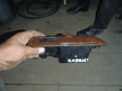 Блок управления стеклоподъемниками. Toyota Harrier, MCU15