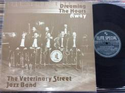 JAZZ! Veterinary Street Jazz Band - Dreaming The Hours Away - SW LP