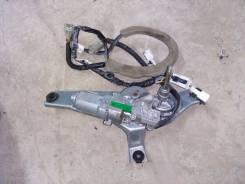 Моторчик заднего дворника. Nissan Note, ZE11, E11E, E11, NE11
