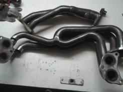 Коллектор. Subaru Impreza WRX, GC8 Двигатель EJ20
