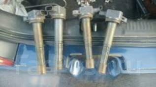 Катушка зажигания. Honda Accord Honda Integra, DC5, LA-DC5, ABA-DC5, ABADC5, LADC5 Двигатели: K20A7, K20A8, K24A3, K20A6, K24A4, K20Z2, K20A, K24A8, K...