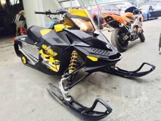 BRP Ski-Doo MX Z X 600 H.O. E-TEC. без птс, без пробега