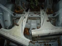 Стойка кузова. Toyota Corolla, CE120, CE121, NZE124, CDE120, ZZE120, ZZE121, ZZE122, NZE120, ZZE123, NZE121, ZZE124, NDE120 Toyota Corolla Fielder, NZ...