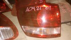 Стоп-сигнал. Toyota Ipsum, SXM10, SXM10G, SXM15G, SXM15 Двигатель 3SFE