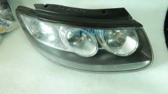 Фара. Hyundai Santa Fe, DM, CM Двигатели: G4KE, D4HB, D4HB G4KE